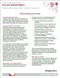 Download the Threat Assessment one page handout